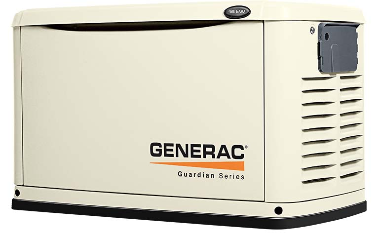 Standby Generators Cliff S Heating A C Amp Generator